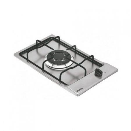 COOKTOP INOX DOMINO GAS 1GX TRI 30 94700/111