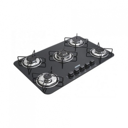 COOKTOP GAS GLASS BRASIL 5GGTRI70 94708/502
