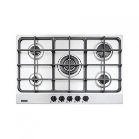 COOK.GAS INOX NEW PENTA 5GX TRI 75 SS 94716/114